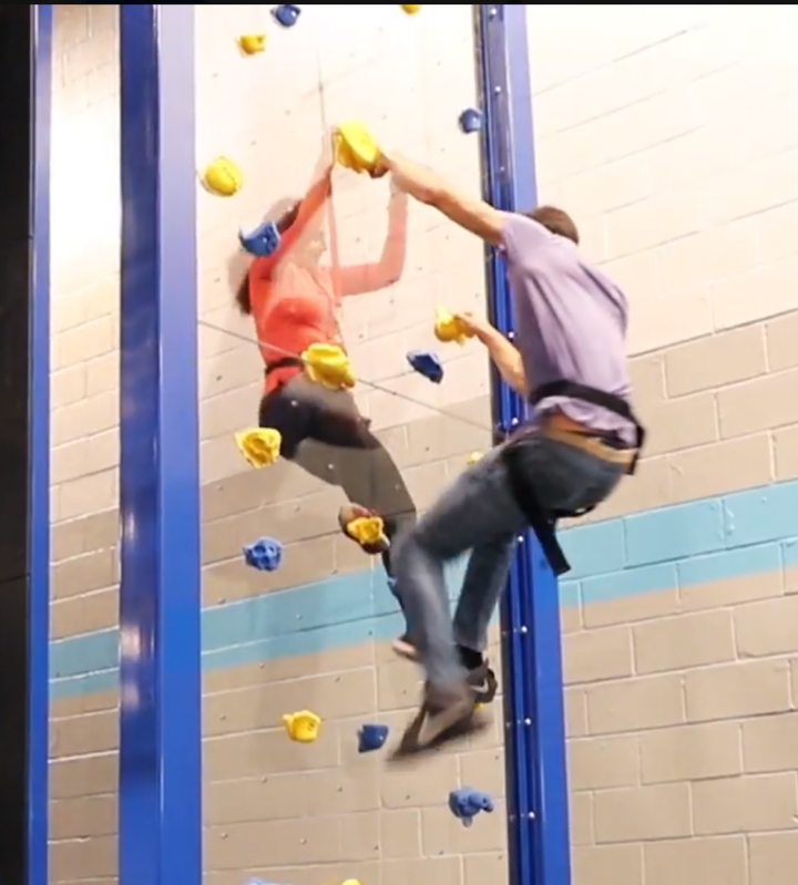 Springs Trampoline Park Albuquerque Nm: Trampolines, Laser Tag And More